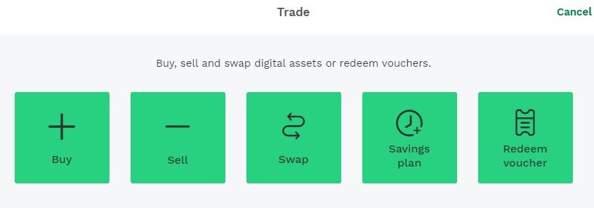 bitpanda erfaringer - trade