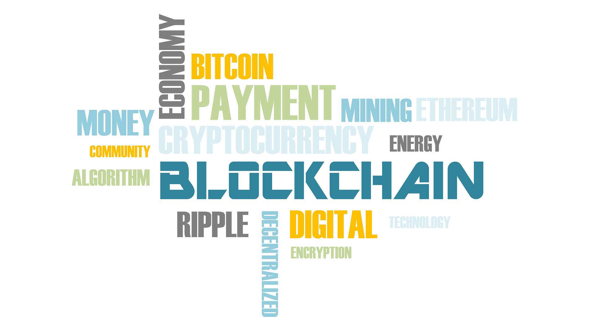 blockchain smart contract