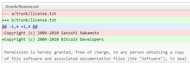 bitcoin-versjon-0-3-19