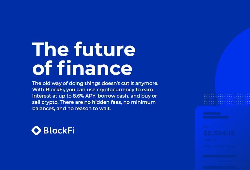 blockfi erfaringer anmeldelse