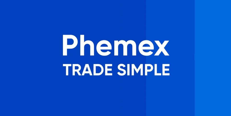 phemex erfaringer, anmeldelse og nybegynnerguide