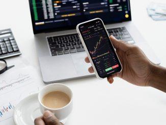 bitcoin markedet